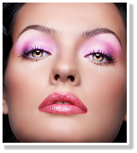 Photoshop Glamour Retouch Training and Tutorials