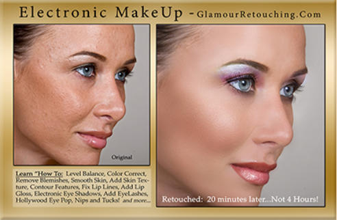 perfect skin, skin pores, photoshop tutorials, glamour retouching,